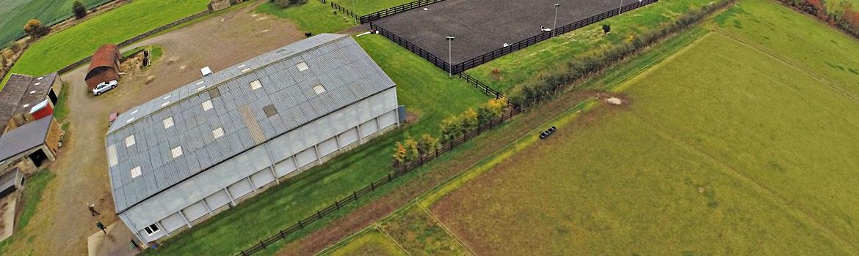 East Lothian Livery